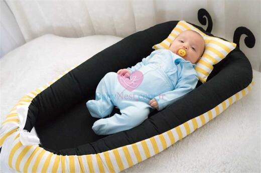 BabyNest - BabyNest - Arı Mayam