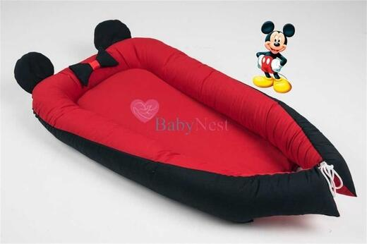 BabyNest - BabyNest Mickey Mouse