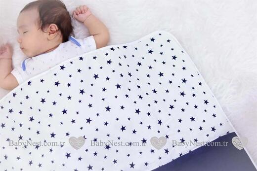 Battaniye - Battaniye - Minik Yıldız Lacivert ve Lacivertim