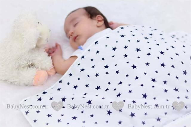 Battaniye - Minik Yıldız Lacivert ve Lacivertim