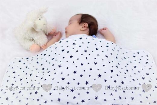 Battaniye - Minik Yıldız Lacivert ve Lacivertim - Thumbnail