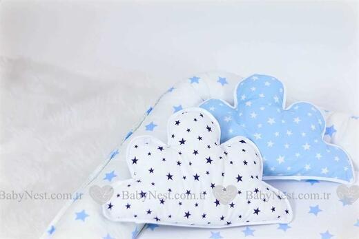 Oyun Minder Mavi Yıldız ve Mavi Bulut - Thumbnail